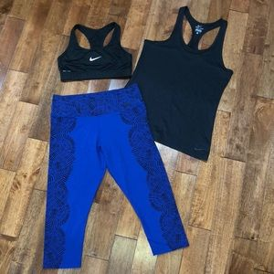 Ultimate Nike sports outfit
